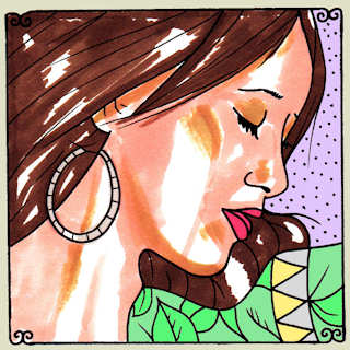 Courtney Jaye - Daytrotter Session