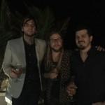 Bermuda w/ Ian Fitchuk & Jacob Sooter