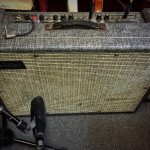 Early 60's Valco Amp